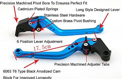 51lF5eaSkkL - Amazon中華製ブレーキ・クラッチレバーは使えるか?