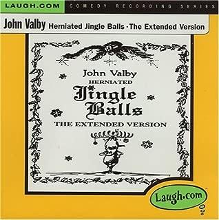 Best john valby jingle balls Reviews