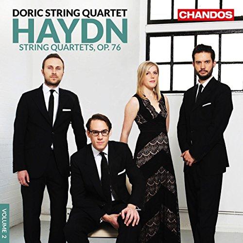 Haydn: Streichquartette Op.76