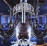 Songtexte von Paradox - Electrify