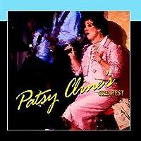 Patsy Cline's Greatest by Patsy Cline