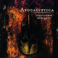Inquisition Symphony [12 inch Analog]