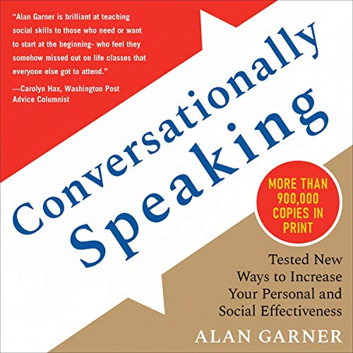 Conversationally Speaking cover art