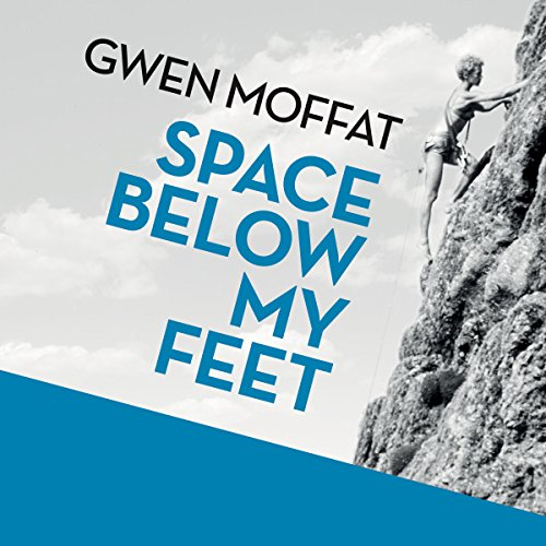 Space Below My Feet cover art