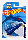 Hot Wheels 2021 - X-Jet - Marvel X-Men - Screen Time 10/10