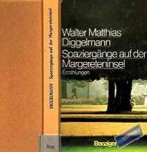 Spaziergänge auf der Margareteninsel: Erzählungen (German Edition)