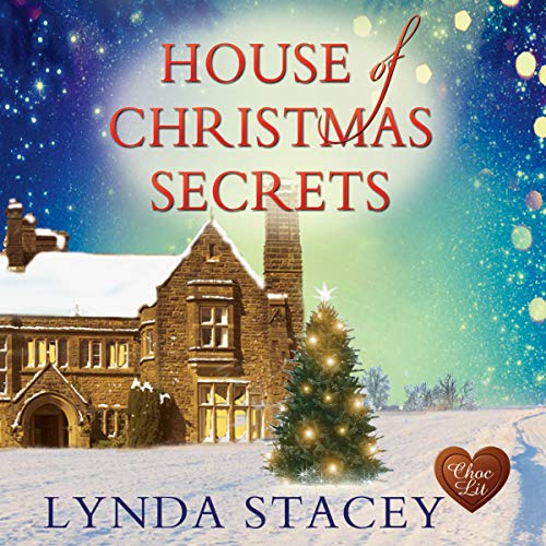 House of Christmas Secrets cover art