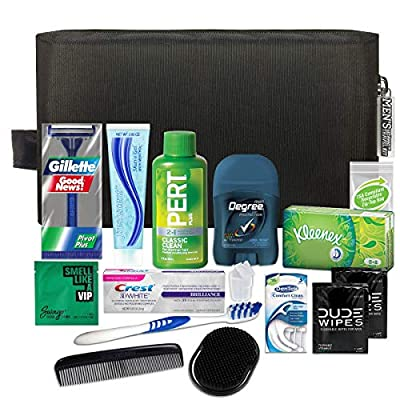 Convenience Kits International Men