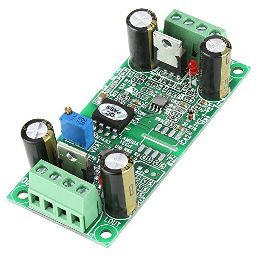 1pc 0-10V Anolog Quantities Voltage Signal Isolation Module S-10V10V for PLC/MCU Analog Isolation Module