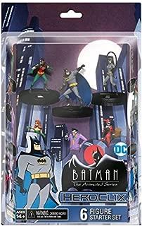 Best batman animated series heroclix Reviews