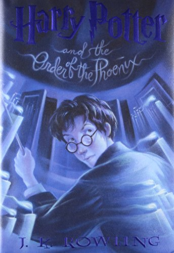 Harry Potter and the Order of the Phoenix: 05