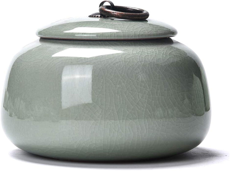 Medium Ceramic Cremation for Pet Human Ashes Funeral Urn