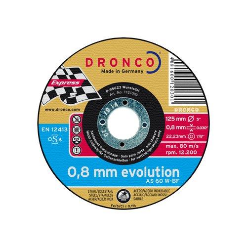 Dronco grfc-125-evolution/ /Ceraspeed 125/x 1,2