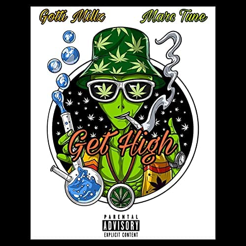 Gotti Millz feat. Marc Tune