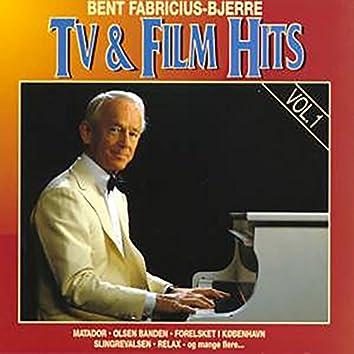 Tv Og Film Hits Vol.1