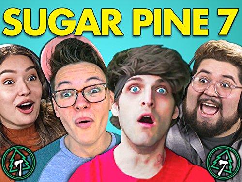 College Kids React To Sugar Pine 7