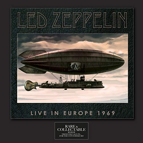 Live in Europe 1969 [Import]