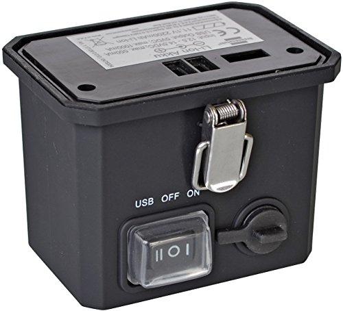 Brennenstuhl 1171260010 Batterie 11,1 V 2,200 mAh