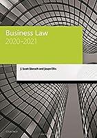 Business Law 2020-2021 (Legal Practice Course Manuals)