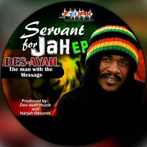 If Jah Think Like Man