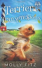 Terrier Transgressions (Pet Whisperer P.I.)