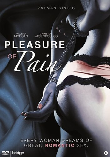Pleasure or Pain [ NON-USA FORMAT, PAL, Reg.0 Import - Netherlands ] by Malena Morgan