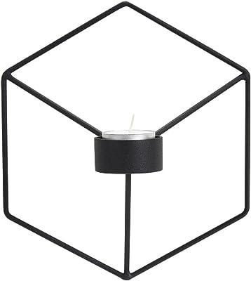 MENU [ メニュー ] POV Candleholder Wall キャンドルホルダー ウォール Black ブラック 北欧雑貨 [並行輸入品]