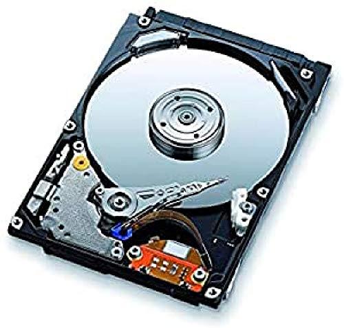 Intenso 500GB interne Festplatte (6,4 cm (2,5 Zoll), 5400rpm, 8MB Cache, SATA II)