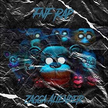 Fnaf Rap