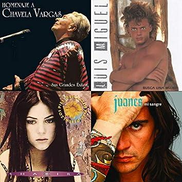 Las mejores voces latinas