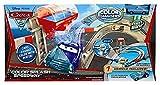 Disney / Pixar CARS 2 Movie Exclusive Color Changers Track Set Color Splash Speedway