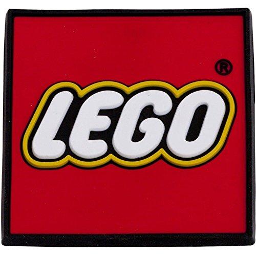 LEGO レゴ クラッシック・ロゴデザインのマグネット