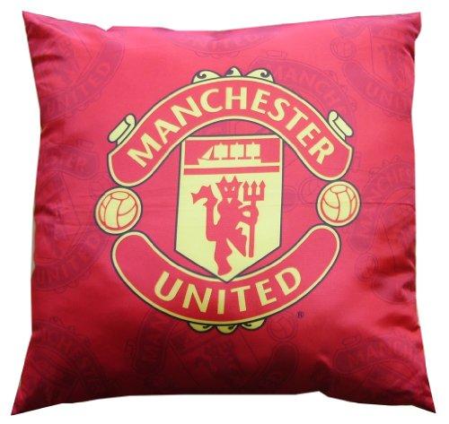Zap Manchester United Heat Transfer Cushion