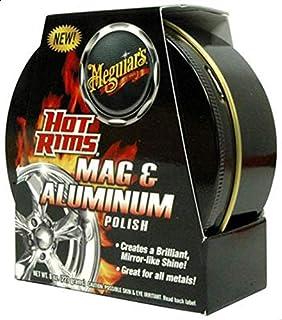 Meguiars Hot Rims Mag & Aluminum PolishG13508