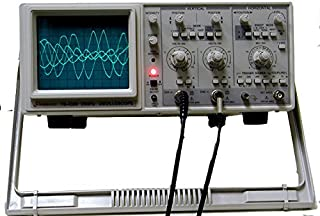 Sinometer 20MHz Dual Channel Oscilloscope, YB4328