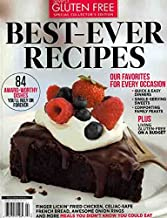 Best-Ever Recipes (January/February 2016 - Simply Gluten Free Special Collector's Edition)