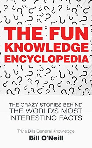 The Fun Knowledge Encyclopedia: ...