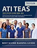 Best Teas - ATI TEAS Test Study Guide 2020-2021: TEAS 6 Review