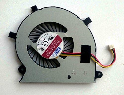 LRHKF New for Toshiba Satellite Radius P55W-B P55W-B5112 P55W-B5162SM P55W-B5181SM P55W-B5201SL P55W-B5220 P55W-B5224 P55W-B5260SM P55W-B5318 P55W-B5380SM Laptop CPU Cooling fan BAAA0705R5H