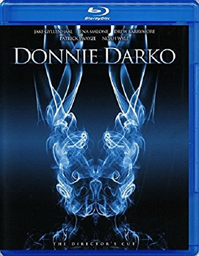 Donnie Darko: The Director's Cut [Blu-ray]