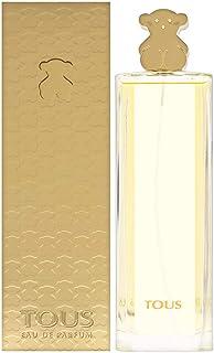Tous Gold by Tous for Women Eau de Parfum Spray 3-Ounce Bottle