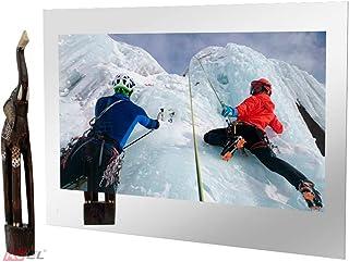 "Mirror TV Waterproof TV for Bathroom/Shower/Kitchen/Living Room, Magic Mirror, AVEL (47"")"