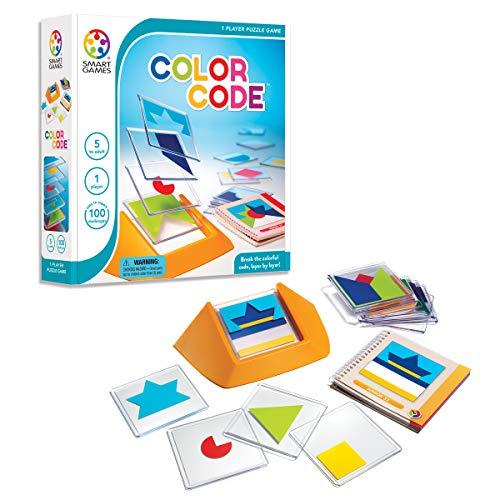 SmartGames Color Code Cognitive...