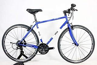 GIOS(ジオス) MISTRAL CHROMOLY(ミストラルクロモリ) クロスバイク 2019年 48サイズ