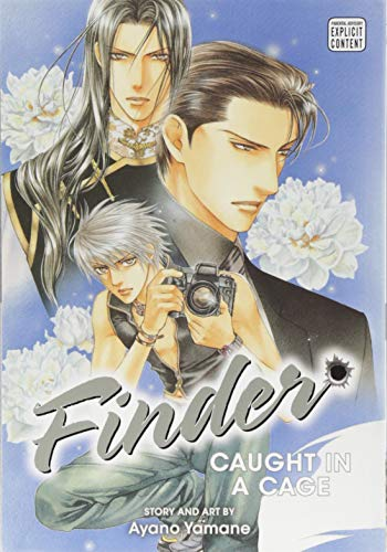 Finder Deluxe Edition Volume 2: Vol. 2