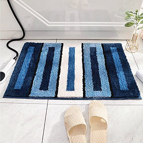 HOMIBAY Luxury Bathroom Rugs Bath Mat Only $9.49 (Retail $18.99)