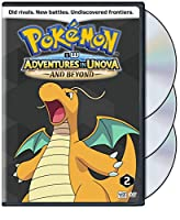 POKEMON: BW ADVENTURES IN UNOVA & BEYOND SET 2