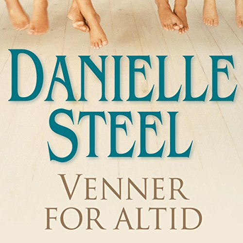 Venner for altid audiobook cover art