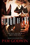 Blood of Eve (Trilogy of Eve)
