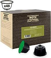 Note d'Espresso Italiano - Capsulas